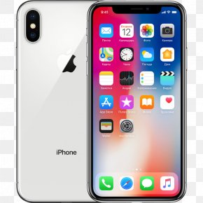 Iphone X - Pixel 2 IPhone 8 Telephone Smartphone PNG