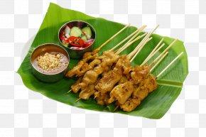 Summer Barbecue - Thai Cuisine Satay Pad Thai Thai Curry Restaurant PNG