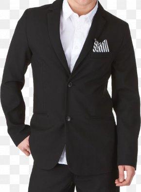 Suit Image - Suit Jacket T-shirt Volcom Coat PNG