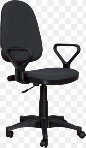 Office Chair Image - Wing Chair Furniture Office Table Divan PNG