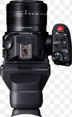 Camera - Canon XC15 Video Cameras Camcorder Professional Video Camera PNG