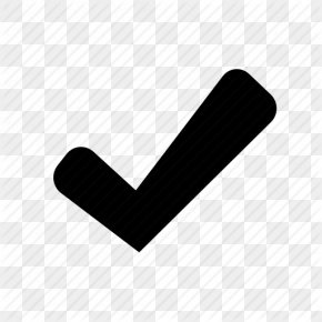Check Symbol - Check Mark Symbol Clip Art PNG