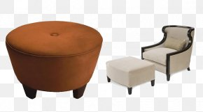 Sofa Stool - Couch Chair Furniture Stool PNG