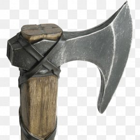 Axe - Larp Axe Live Action Role-playing Game Dane Axe Weapon PNG