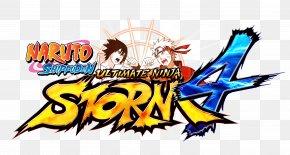 Hurricane - Naruto Shippuden: Ultimate Ninja Storm 4 Naruto: Ultimate Ninja Storm PlayStation 4 PNG