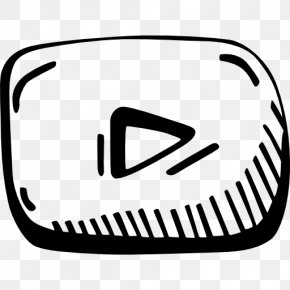 Youtube - YouTube Drawing Social Media Clip Art PNG