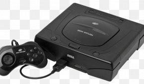 Playstation - Sega Saturn PlayStation 2 Nintendo 64 Sega CD PNG