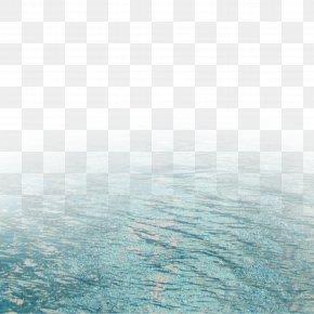 Seawater - Water Sky Microsoft Azure Wallpaper PNG
