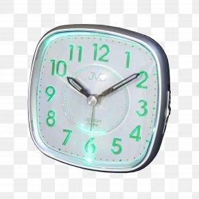 Hand-painted Alarm Clock - Alarm Clocks Quartz Clock Seiko Mantel Clock PNG