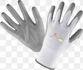 Work Gloves - Cycling Glove Hand Model Finger Schutzhandschuh PNG