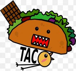 Cartoon Taco Pictures - Taco Mexican Cuisine Cartoon Clip Art PNG