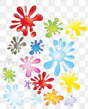 Painting - Floral Design Painting House Painter And Decorator Cut Flowers PNG