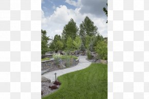 Landscape Paving - Real Property Land Lot Grasses Walkway PNG