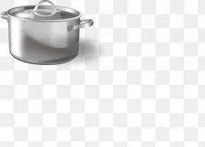 Pans Cliparts - Cookware Cooking Stock Pots Olla Clip Art PNG