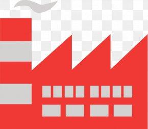 Refinement Cliparts - Factory Clip Art PNG