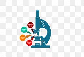 Microscope - Medicine Euclidean Vector Icon PNG