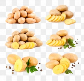 Potato - Potato Chip Vegetarian Cuisine French Fries PNG