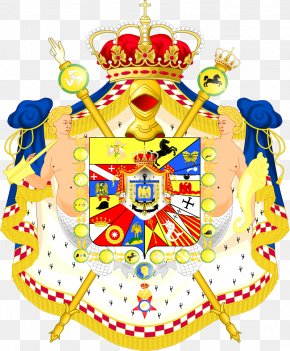 Rothschild Coat Of Arms - Kingdom Of Naples War Of The Fourth Coalition Coat Of Arms Armée Du Royaume De Naples Prince Murat PNG