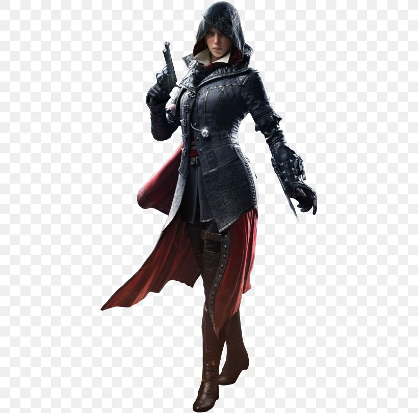 Assassin's Creed Syndicate Assassin's Creed III Assassin's Creed Unity Assassin's Creed: Brotherhood, PNG, 430x810px, Watercolor, Cartoon, Flower, Frame, Heart Download Free