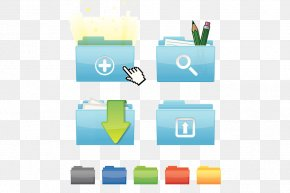 Folder Icon - Download Directory Icon PNG