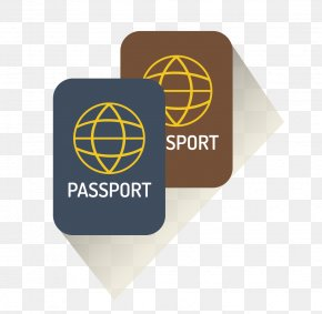 Passport - Travel Visa Passport Schengen Area Gratis PNG