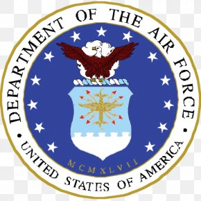 United States - United States Air Force Symbol Flag Of The United States Air Force PNG