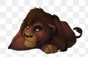 Lion King - Lion Mammal Cat Carnivora Animal PNG