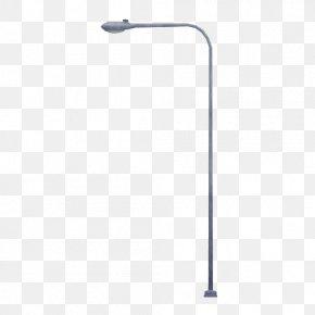 Streetlamphd - Street Light Lighting Clip Art PNG