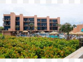 Hotel - Cocoa Beach Oceanique Resort Condo Hotel PNG