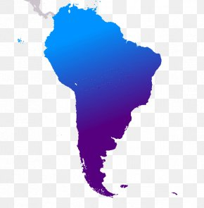 United States - Latin America South America United States Vector Map PNG