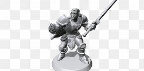 Captain - Figurine PNG
