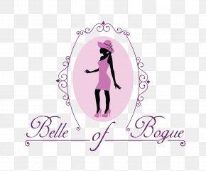 Fashion Designer - Logo Graphic Design Boutique PNG