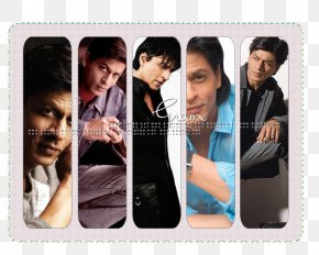 Sharukh Khan - Shah Rukh Khan Collage Communication Brand PNG