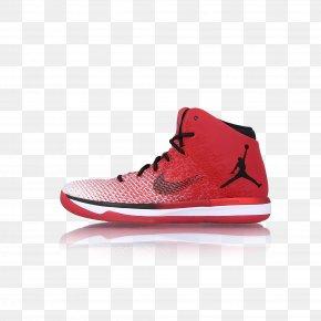 Nike - Sports Shoes Nike Air Jordan Basketball Shoe PNG