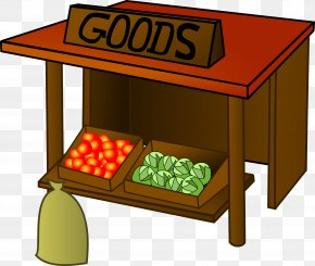 Egore - Marketplace Market Stall Farmers Market Clip Art PNG