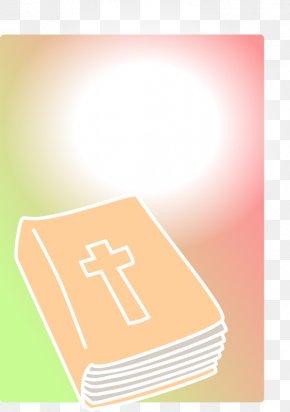 Bible Clip Art - Catholic Bible Desktop Wallpaper Clip Art PNG