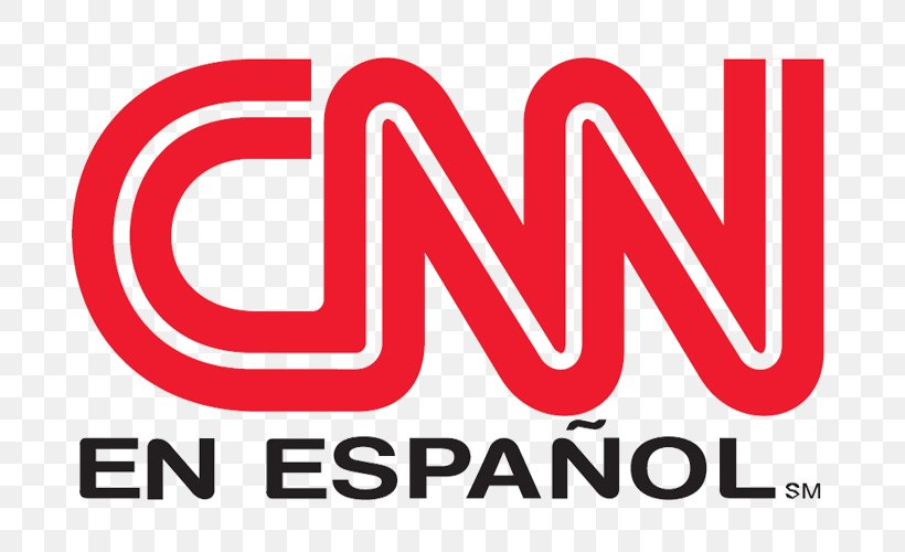 CNN En Español Logo United States, PNG, 800x500px, Cnn, Area, Brand, Broadcasting, Business Download Free