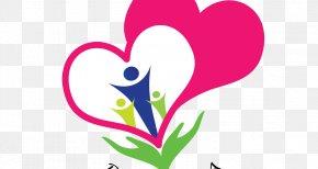 Valentine's Day - Desktop Wallpaper Valentine's Day Computer Pink M Clip Art PNG