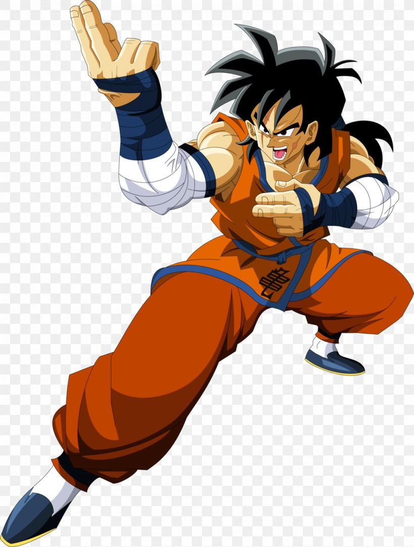 Yamcha Goku Dragon Ball Z Side Story Plan To Eradicate The