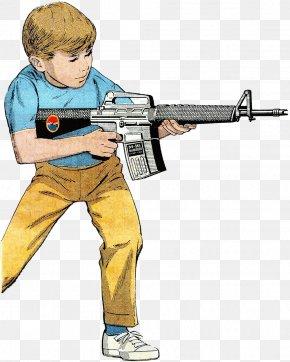 Toy Gun - BB Gun Toy Weapon Firearm Advertising PNG