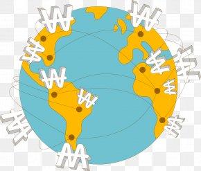 Vector Painted Earth - Earth Euclidean Vector Vecteur Vector Space PNG