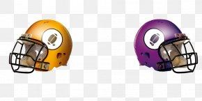 Helmet - Football Helmet Motorcycle Helmet Bicycle Helmet Lacrosse Helmet PNG