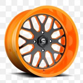 Wheel Rim - Side By Side Alloy Wheel Custom Wheel Rim PNG