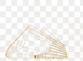 Building - Architecture Interior Design Services Royalty-free Drawing Building PNG