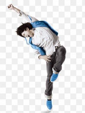 Model Cheer - Dance Silhouette Clip Art PNG