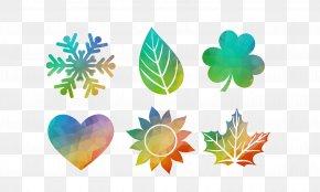 Symbol Plant - Leaf Logo Plant Clip Art Graphic Design PNG