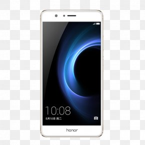Android - Android Huawei Telephone LTE Honor PNG