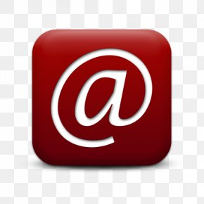Email, Letter, Mail, Send, Sign Icon - Email At Sign Simple Mail Transfer Protocol Website PNG