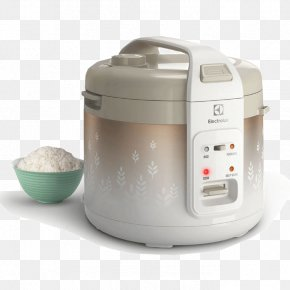Small Home Appliances - Rice Cookers Electrolux Home Appliance Kitchen PNG