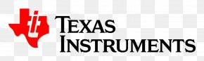 Texas Instruments Brands Logo - Texas Instruments Microcontroller Company Semiconductor Electronics PNG